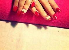 My nails♥