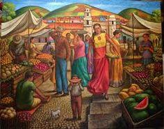 Resultado de imagen para arte mexicano