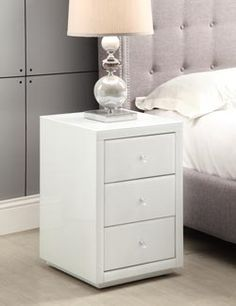46 Best Violets Room Images Bed Stand Bed Table Bedside Desk
