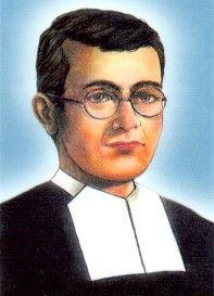 Congregación Obispo Alois Hudal: El Martirio de San Hector Valdivielso Sáez y sus compañeros Victimas del Comunismo Ateo