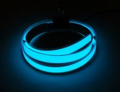 For my Tron costume @Lyndsey Watson - Could be good for glow party too!