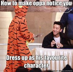 Best start looking for one of these then <3 #bap #yongguk #tigger