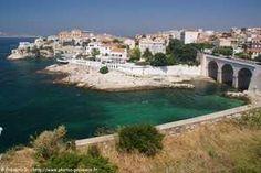La corniche Kennedy à Marseille en photos