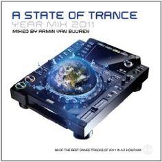 State of Trance Yearmix 2011 $19.99