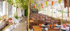 """Páteo Alfacinha reabre o restaurante """"Horta"""""""