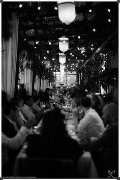 Gramercy Park Hotel Wedding, Gramercy Park, Eden Grinshpan, NYC Film Photographers, Big Band, Reception Details, Gramercy Terrace