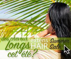 2015 été promo Extens Hair :