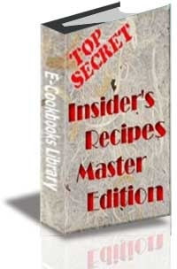 An AWESOME free book loaded with tons of secret popular recipes from hit restaurants.  It's also available in a free PDF here: http://www.blueribbonchef.com/LinkedDocuments/Insiders_Recipe_Contents.pdf