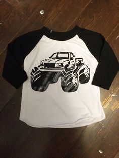 Sacer & Savive Monster Trucks, Sweatshirts, Clothing, Sweaters, Fashion, Outfits, Moda, La Mode, Sweater