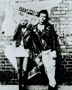 Gary Oldman  Sid & Nancy