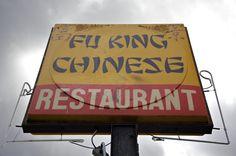 Niet iedere Chinees kan zomaar een restaurant beginnen...   WTF   Upcoming (Dutch)