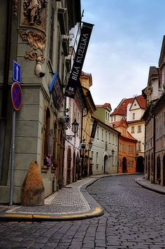 Best town ever ...Prague