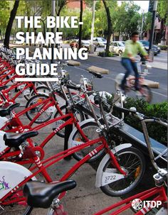 Bike share cover