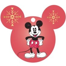 Mickey & Friends Christmas Ornaments