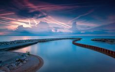 Cagnes-sur-Mer (French Riviera) by Eric Rousset on 500px