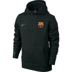 Nike Barcelona Core Hoodie. It's gorgeous!