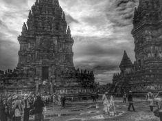 Yogyakarta  (Java, Indonesia).