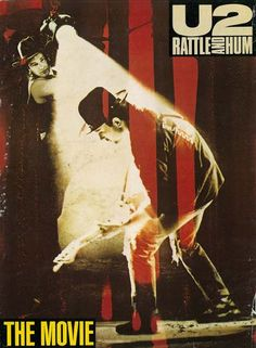 U2 Rattle and Hum (1988) de Phil Joanou - tt0096328