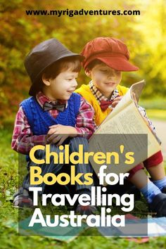 Beautiful, inspirational and educational children's books for travelling Australia. Get your kids excited about an upcoming trip by reading them adventures of others who are embarking on journeys as well! #travel #australia #books #kids #children Best Children Books, Childrens Books, Budgeting Money, Travel Information, Plan Your Trip, Australia Travel, Travel With Kids, Travel Around, Trip Planning