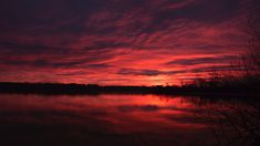 dawn over the fox river at de pere, Wisconsin | Country: United States United Kingdom Deutsch Canada Australia France ...