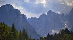 The Austrian Alps Alps, Austria, Mount Everest, Told You So, Italy, Mountains, Travel, Italia, Viajes
