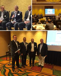 #WareMalcomb Principal, Jim Terry, was part of a RENTV Panel to discuss #Industrial and #R&D trends at the #SanJose/#SiliconValley #CommercialRealEstate State of the Market Conference. #architecture #CRE