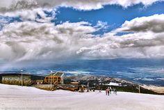 High Tatras - Solisko, Slovakia by Jakub Zdechovan Photography, via Flickr