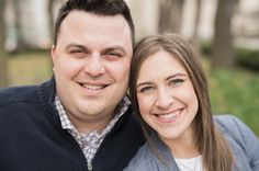 Kaitlin and Matt's Engagement Session » Two Birds Photography