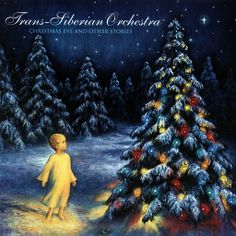 ▶ Trans-Siberian Orchestra - Christmas Eve And Other Stories (Full Album) [Bonus Track] - YouTube