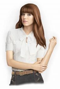 Lekala Sewing Patterns - WOMEN Blouses Sewing Patterns Made to Measure and Royalty Free