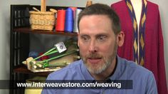 John Mullarkey teaches the basics of tablet weaving (or card weaving) on this 120-minute video workshop. Learn techniques for successful weaving, including fixing mistakes, finishing tablet-woven bands, and more.
