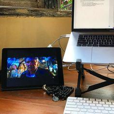 The Force is real. . . . . . #starwars #thelastjedi #starwarsthelastjedi #jedi #startup #tech #startups #startuplife #liveworkplay #lifework #design #ux #ui #technology #apple #android #mobileapp #app #vr #ar #hansolo #macbookpro #ipad #duetapp #starwarstheforceawakens