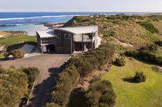 HEARN'S BEACH HOUSE Holiday House Port Fairy Port Fairy Accommodation