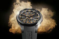 Perrelet Turbine 007 Watch