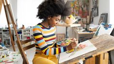 Type 2 Diabetes Numbers Have You Down? Here's How to Cope Creative Crafts, Fun Crafts, Art Adulte, Art Floral Japonais, Homemade Blankets, Sites Like Etsy, Things To Do When Bored, Fun Things, Instagram Challenge