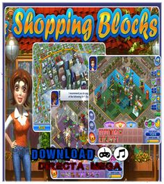 [PC] Shopping Blocks Deluxe en Español