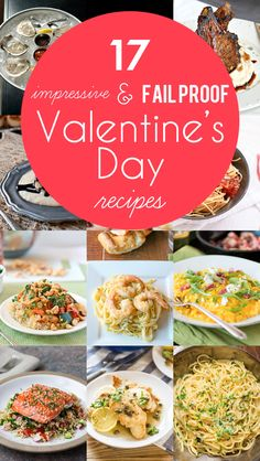 17 Impressive and Fail Proof Valentine's Day Recipes  | Goodfella's Grill and Bar is an American restaurant located in Lexington, SC that carries everything from burgers to wings to choice cut steaks and even nightly features! Call (803) 951-4663 or visit http://goodfellasgrillandbar.com for more information!