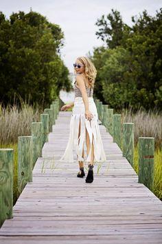 Leather & Silk #tigersdontlosesleepblog