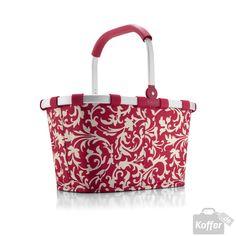 Reisenthel Shopping carrybag patchwork mandarin