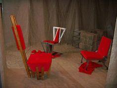 Riga Furniture Fair 2007