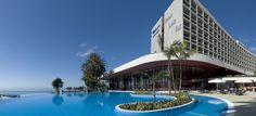 Hotel Pestana Casino Park (Madeira, Portugal) #Casinos-of-Mayfair.com