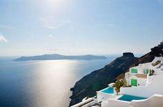 dreams luxury suites, Imerovigli, Grecia