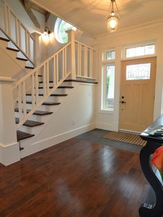 Traditional Stair Railings Design, Pictures, Remodel, Decor and Ideas - page 16