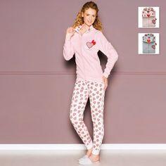 http://www.carillobiancheria.it/pigiama-donna-invernale-in-caldo-cotone-pierre-cardin-art-ortensia-l985-15406.html   #carillolist