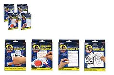 Secret Spy Agent Kits -Invisible Pen Decoder, Color Code Secret Messages, Criminal Profiling Learning Through Play, Kids Learning, Criminal Profiling, Code Secret, Kid Experiments, Spy Gadgets, Kids Class, Children With Autism, Detective