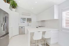 Design your dream kitchen renovations in Gold Coast.