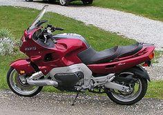 yamaha xtz660 1991 1999 full service repair manual