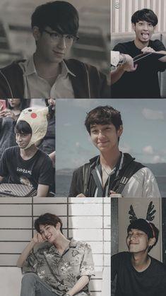 Boyfriend Photos, Bright Wallpaper, Cute Gay Couples, Cute Actors, Thai Drama, Boy Pictures, Asian Boys, Cute Photos, Boyfriend Material