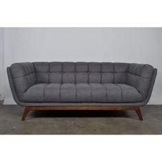Found it at Wayfair - Meridian Sofa