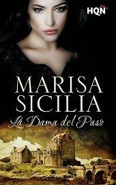 Otro romance màs: La dama del paso - Marisa Sicilia